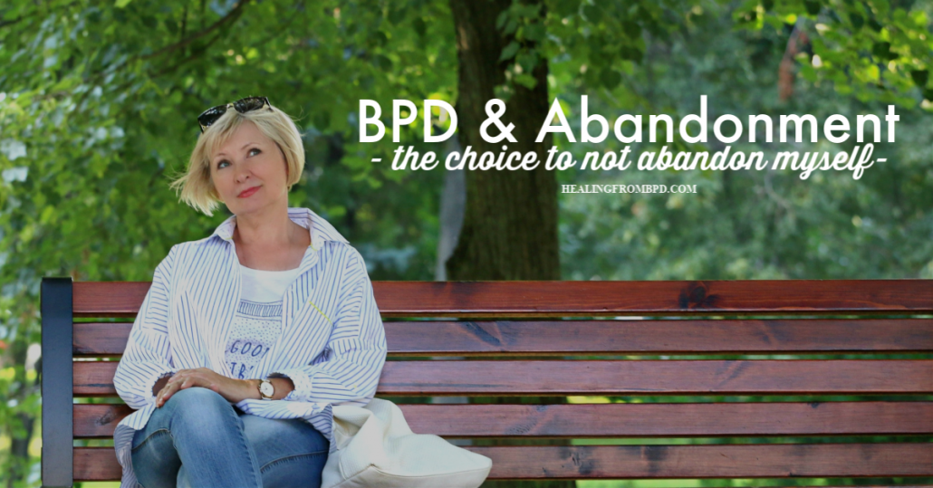 BPD and Abandonment